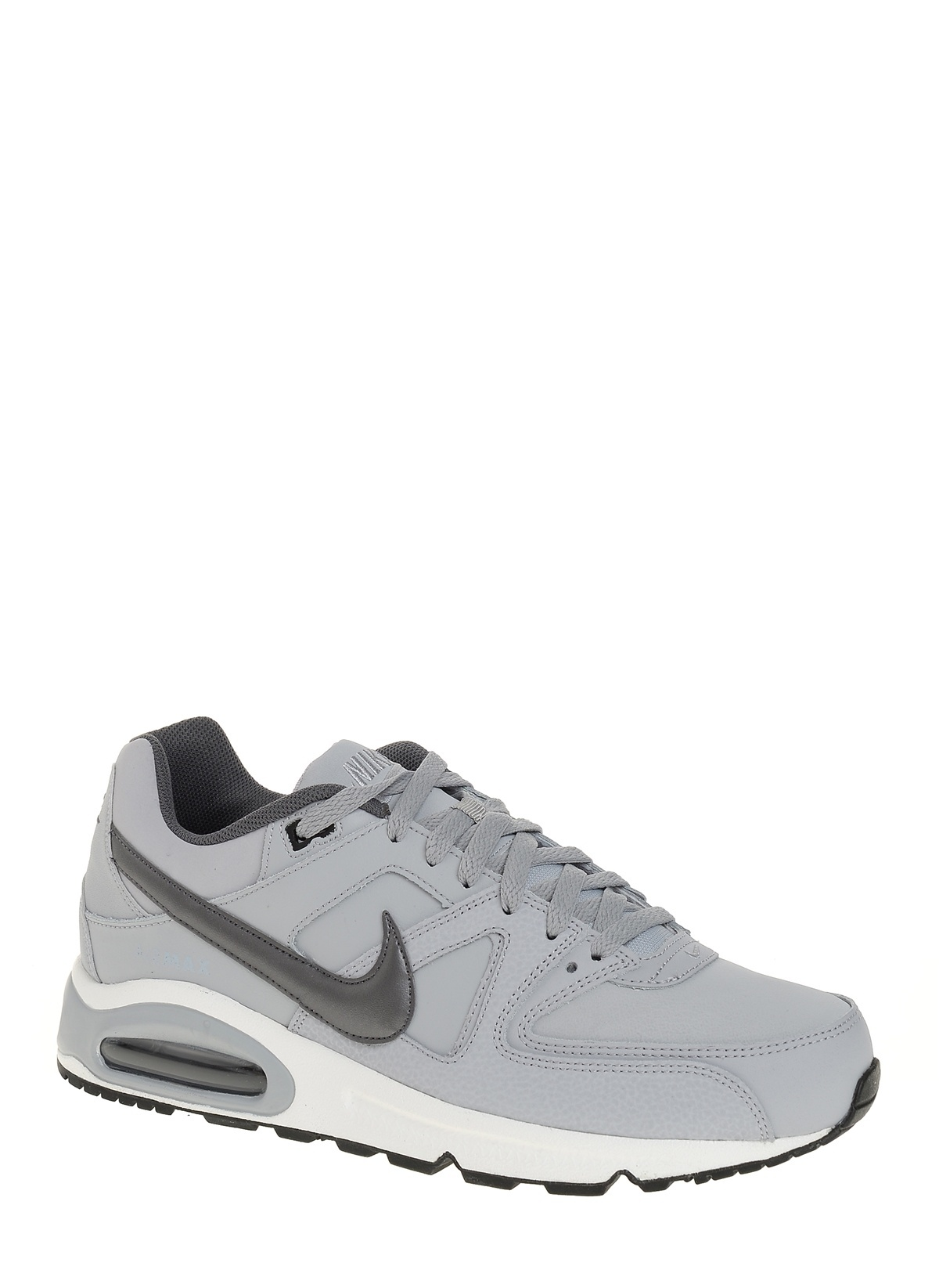 size 40 ef9c0 07d28 Nike Air Max Command Leather Siyah ...